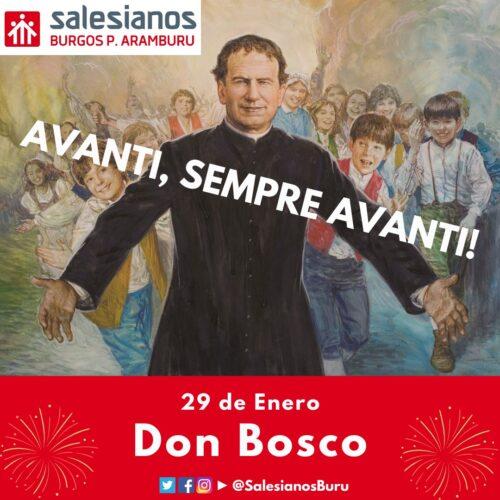 CAMPEONATOS DON BOSCO'21