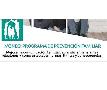 INICIO DE LAS JORNADAS PARA FAMILIAS SOBRE PREVENCIÓN EN DEPENDENCIAS